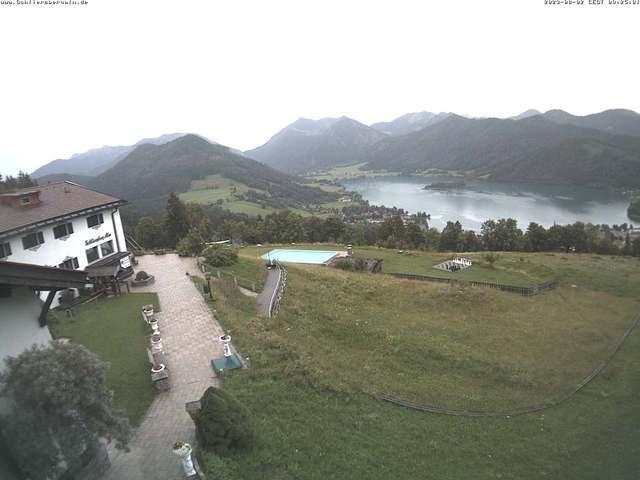 météo Webcam Schliersbergalm