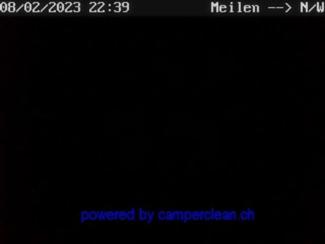 météo Webcam Meilen
