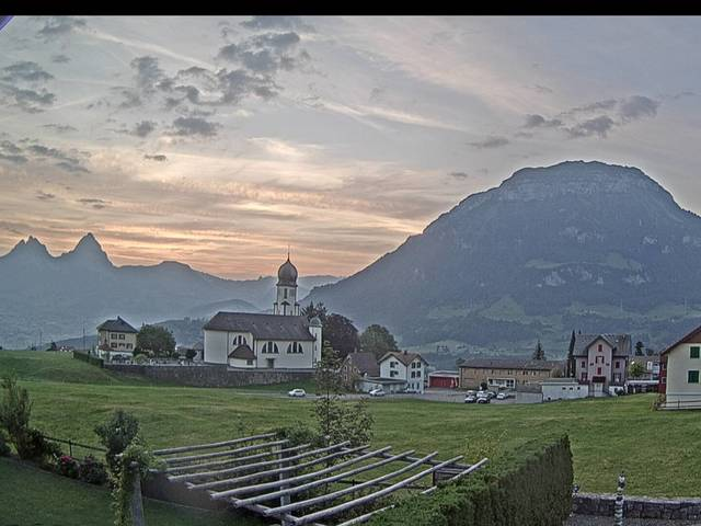 Wetter Webcam Seelisberg