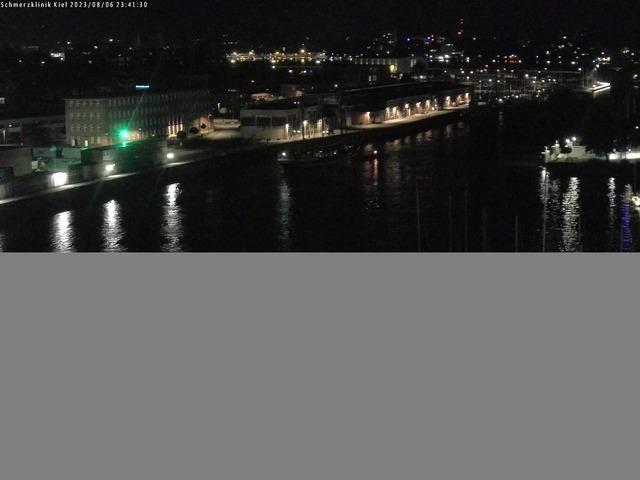 Wetter Webcam Kiel