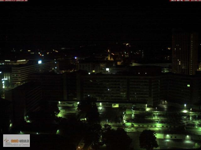 Wetter Webcam Chemnitz