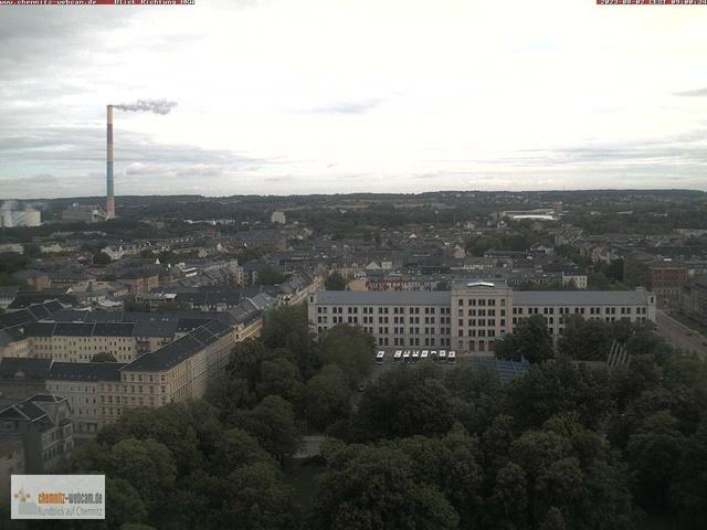 météo Webcam Chemnitz