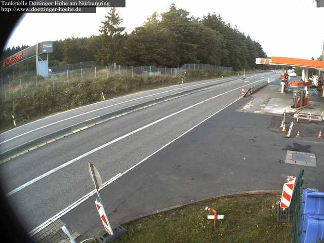weather Webcam Döttinger Höhe