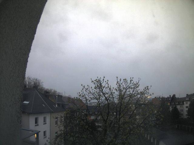 weather Webcam Essen