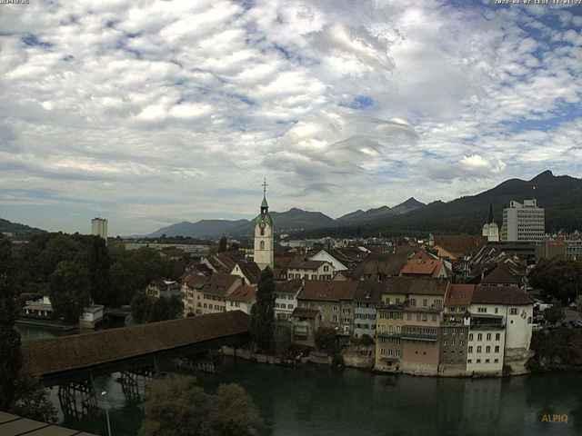 Wetter Webcam Olten