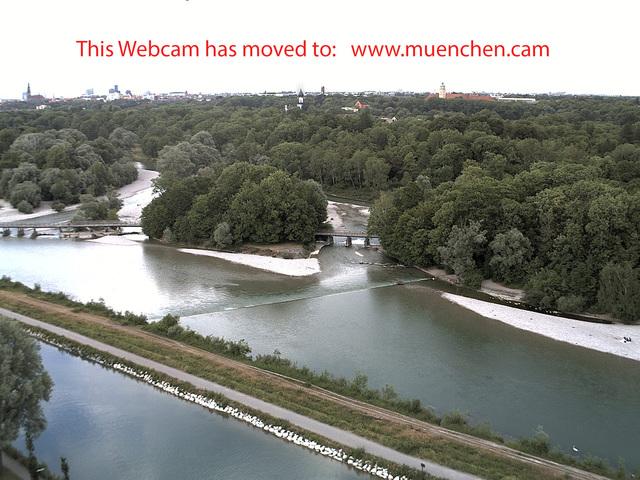 Wetter Webcam München