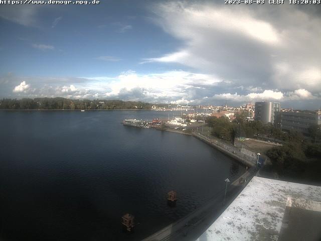 météo Webcam Rostock