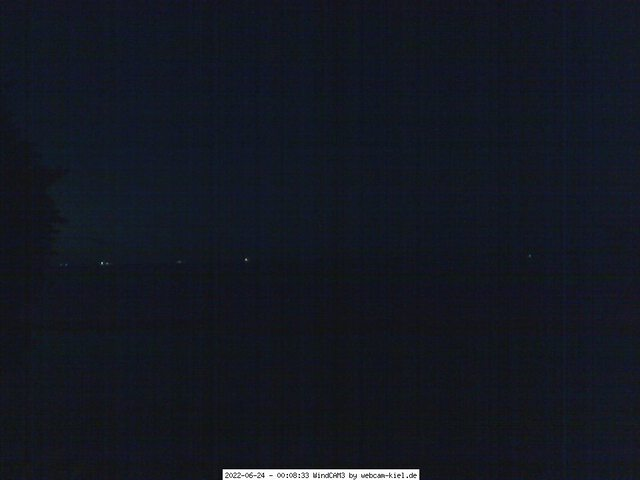 weather Webcam Kiel