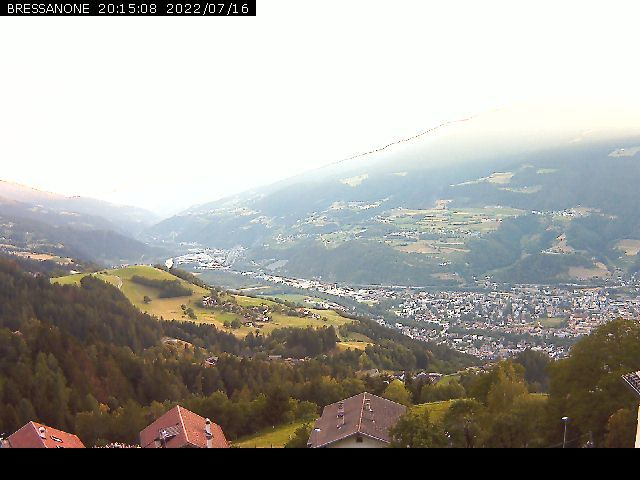 météo Webcam St. Leonhard bei Brixen