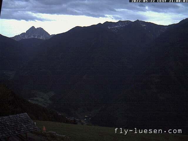 météo Webcam Luson