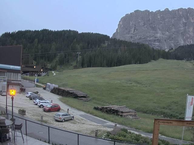 météo Webcam Wolkenstein in Gröden