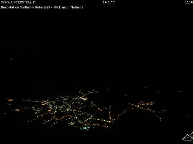 Wetter Webcam Naturno