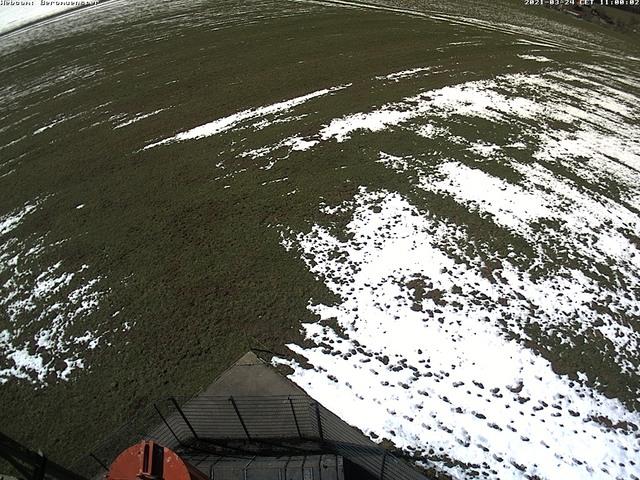 Wetter Webcam Beromünster