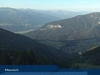 Webcam Eben am Achensee (Rofan - Seilbahn Bergstation)