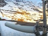 Webcam Kleine Scheidegg (Trafostation)